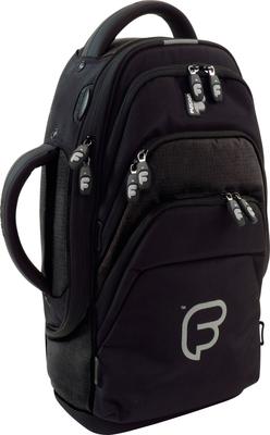 Fusion Premium Bag Cornet Noir
