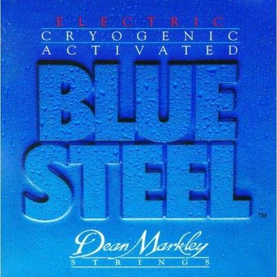 Dean Markley 2554 CL 9-46 Blue Steel Electric
