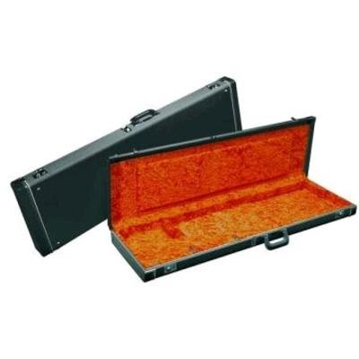 Fender Hardshell Case Jaguar 7 Jazzmaster Black