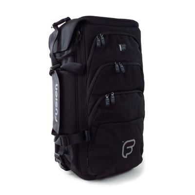 Fusion Premium Housse sac à dos pour 3 Trompettes noir