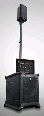 HK Audio Lucas Nano608i Système amplifié bluetooth 460 watts