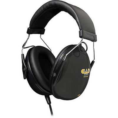 CAD Mics DH100 Isolatio Headphones Black
