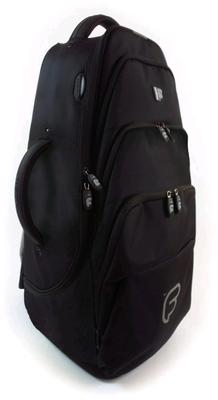 Fusion Urban Bag Trompette Noir