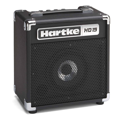 Hartke HD15 6.5» 15 W