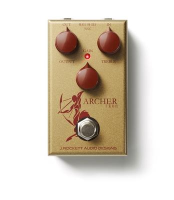J. Rockett Audio Design Archer Ikon Overdrive