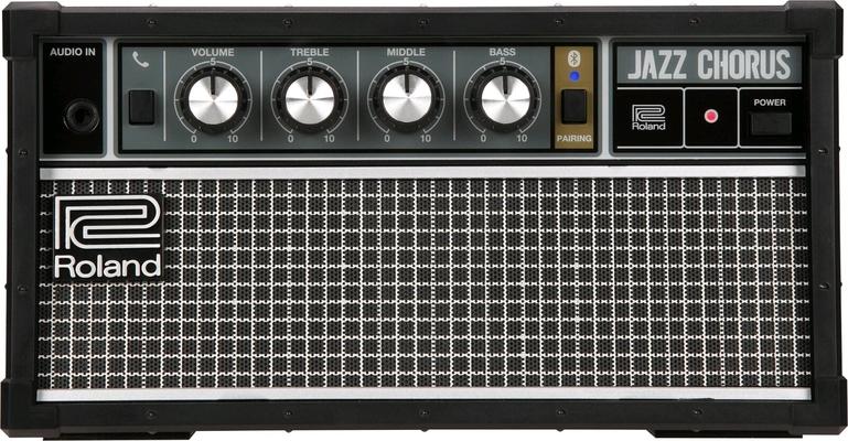 Roland JC-01B Bluetooth Audio Speaker