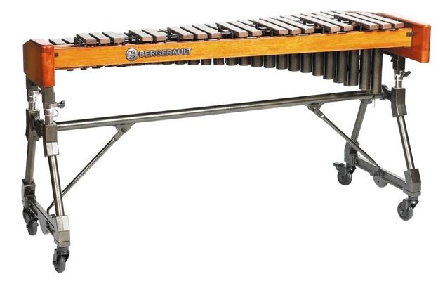 Bergerault Xylophone Performer XPR35 3.5 octaves, de FA à DO