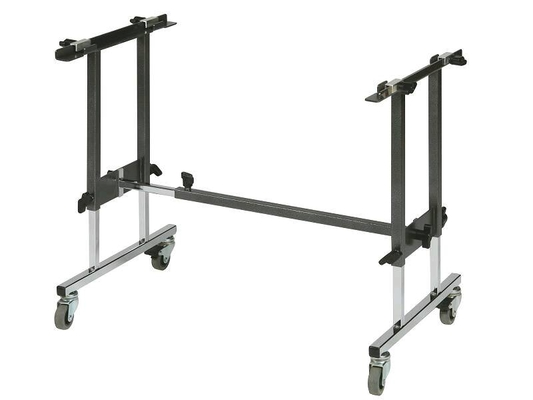Bergerault Stand on wheels S2 pour basse diatonique