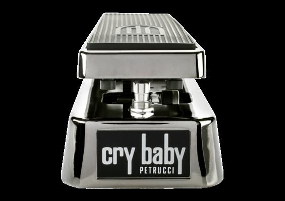 Dunlop Cry Baby JP95 John Petrucci Signature