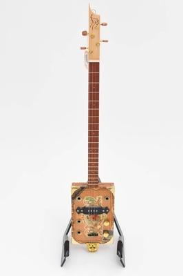 Funguy Mojo Guitars Hot Box Magnetic Pick Up