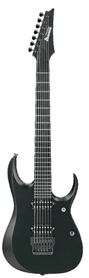Ibanez RGD7UC-ISH Invisible Shadow