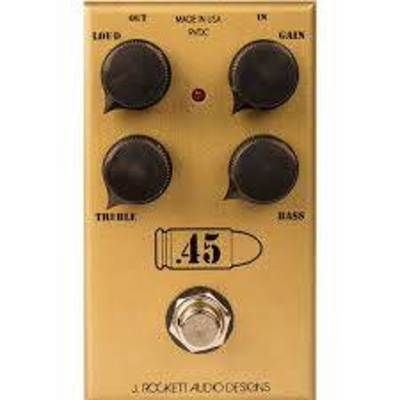 J. Rockett Audio Design Caliber 45 Overdrive