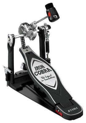Tama HP900RN Iron Cobra 900 Case rolling incl.