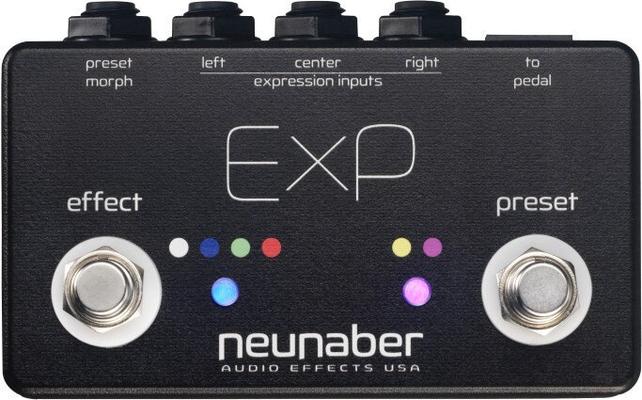 Neunaber Technology ExP Controller Pedale