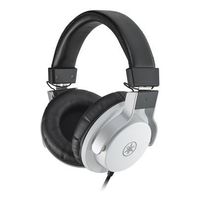 Yamaha ProAudio HPH-MT7W Blanc Headphones