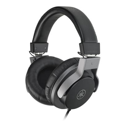 Yamaha ProAudio HPH-MT7 Noir Headphones