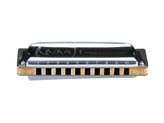 Suzuki M-20 Manji C Harmonica en C