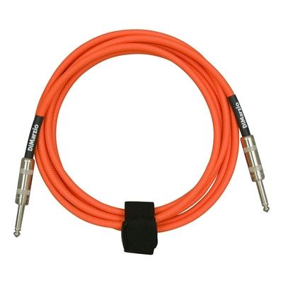 DiMarzio EP1718NO Orange Droit Coudé 5.50m