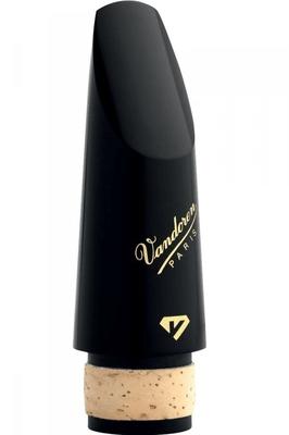 Vandoren BD-5 bec pour clarinette Sib