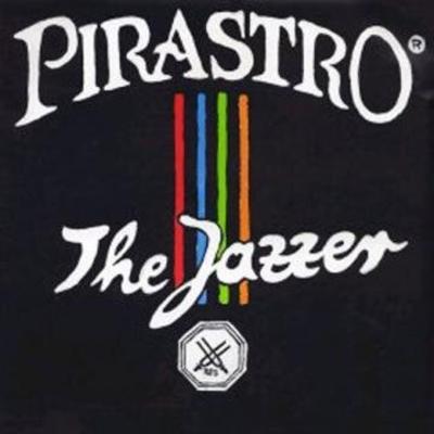 Pirastro Contrebasse THE JAZZER jeu complet