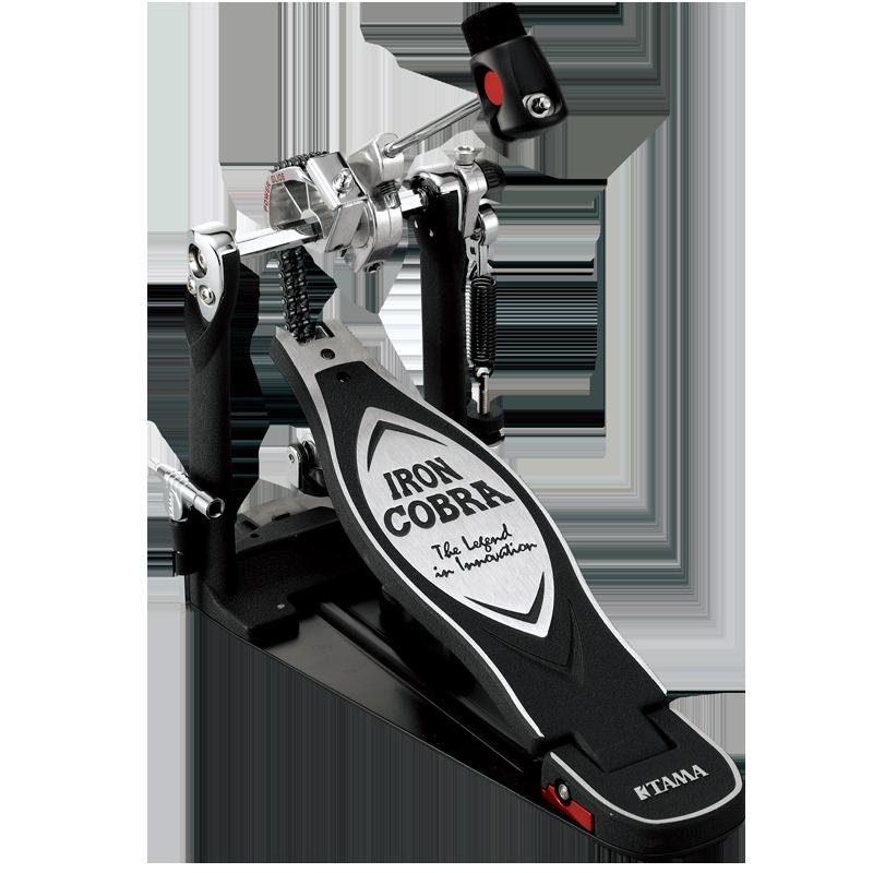 Tama HP900PN Serie Power Glide Iron Cobra 900 single bassdrum pedal : photo 1