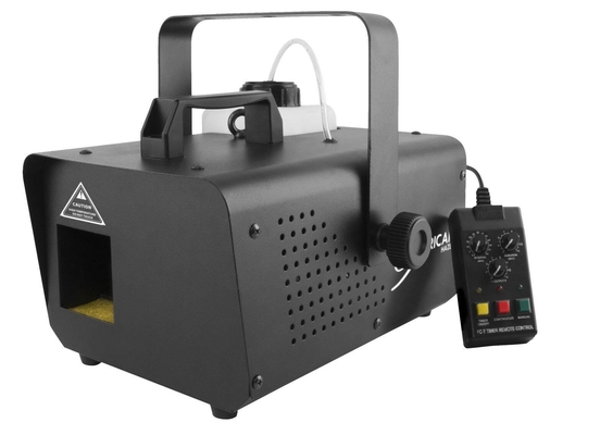 Chauvet HURRIC-HAZE/1D Machine à brume