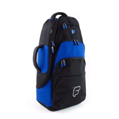 Fusion Premium Series Eb Althorn noir/bleu