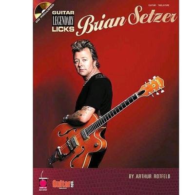 Brian Setzer Guitar Legend /  / Gretsch