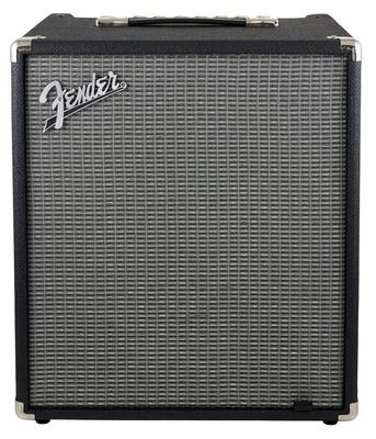 Fender Rumble 100 – 100 Watts 1 x 12»