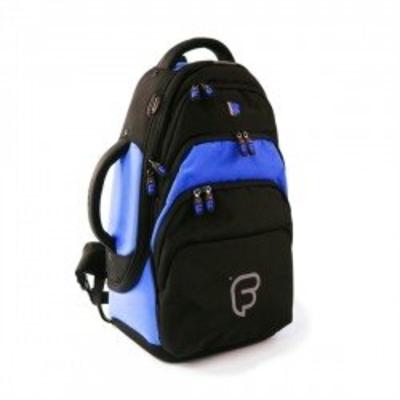 Fusion Cornet Urban Premium Serie noir bleu