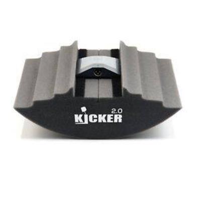 Sonitus The Hicker Kicker 2.0, 22» x 18» Kick Drum Muffler