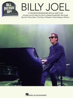 All Jazzed Up: Billy Joel / Joel, Billy (Artist) / Hal Leonard
