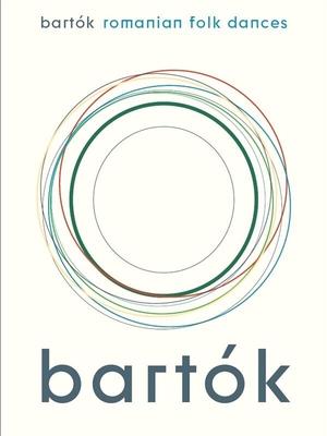 Béla Bartk: Romanian Folk Dances (Piano Solo) /  / Bosworth