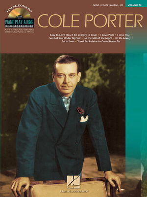 Hal Leonard Instrumental Play-Along / Cole Porter Play-Along Volume 74 /  / Faber Music