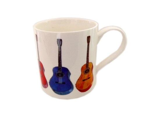 Music Sales Fine china Mug allegro electric