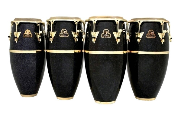Latin Percussion Galaxy Fiberglass Tumba 125» (pièce)