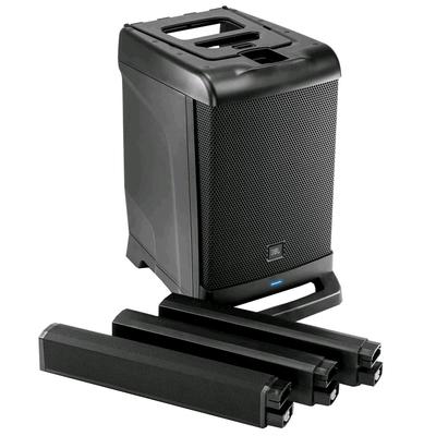 JBL PA système portable 380 watt