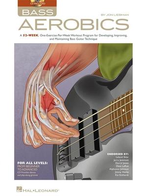 Bass Aerobics /  / Hal Leonard