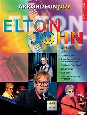 Elton John – Akkordeon Pur / Elton John Hans-Günther Kölz / Holzschuh