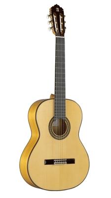 Alhambra 7 Fc – Guitare flamenco 650mm Epicéa massif – Cyprès massif