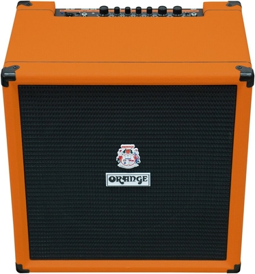 Orange CR100BXT Crush Bass