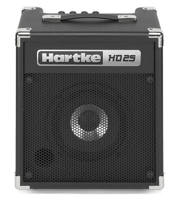 Hartke HD25 Bass Combo 8» 25W