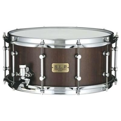 Tama LGW1465-MBW S.L.P. snare drum 14» x 6.5» G-Walnut