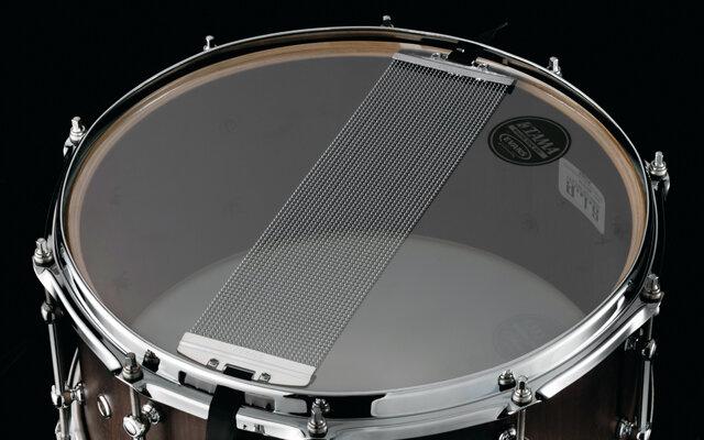 Tama LGW1465-MBW S.L.P. snare drum 14» x 6.5» G-Walnut : photo 2