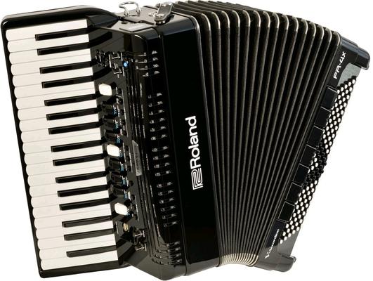 Roland FR-4x V-Accordéon Piano noir