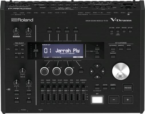 Roland TD-50 Drum Module