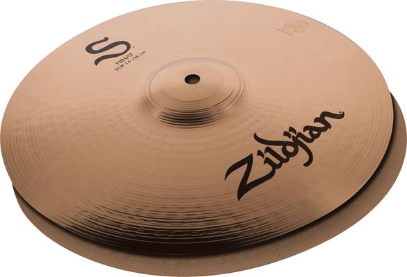 Zildjian S Hit-Hat 14»
