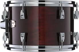 Yamaha Percussions AMF1413WLN Floor Tom 14»x13» Absolute Hybrid Maple – Classic Walnut : photo 1
