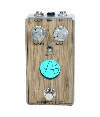 Anasounds Freq Up Clean Boost / Crunch Overdrive