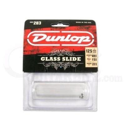 Dunlop 235 Slide Pyrex Flare Large